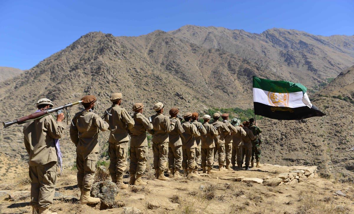 पान्जशिर प्रान्त पनि कब्जा गरेको तालिबानीको दाबी